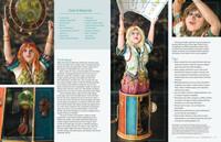 Art Doll Quarterly Summer 2011