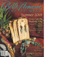 Belle Armoire Summer 2001