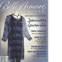 Belle Armoire Winter 2003