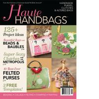 Haute Handbags Winter 2007 Volume 2