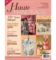 Haute Handbags Spring 2008