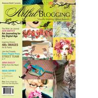 Artful Blogging 2007 Volume 1