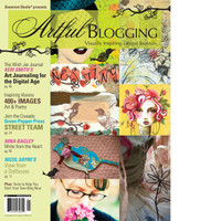 Artful Blogging 2007 Volume 1