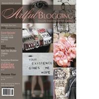 Artful Blogging Autumn 2009