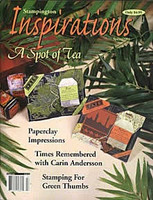 Inspirations Spring 2001