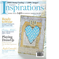 Inspirations Catalog 2008