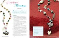 Belle Armoire Jewelry Winter 2011