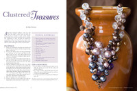 Belle Armoire Jewelry Summer 2011