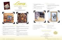 Legacy Autumn 2004