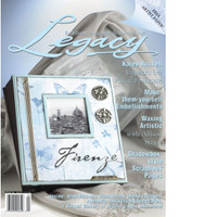 Legacy Apr/May 2005