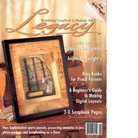 Legacy Jun/Jul 2005