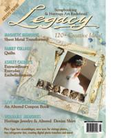 Legacy Jun/Jul 2006