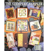 The Stampers' Sampler Jun/Jul 2001