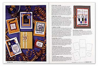 The Stampers' Sampler Oct/Nov 2001