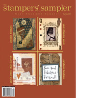 The Stampers' Sampler Aug/Sep 2004