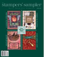 The Stampers' Sampler Oct/Nov 2004