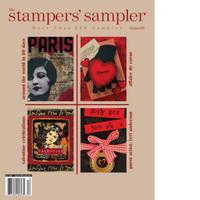 The Stampers' Sampler Dec/Jan 2005