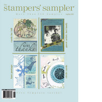 The Stampers' Sampler Aug/Sep 2005