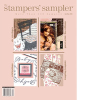 The Stampers' Sampler Apr/May 2006