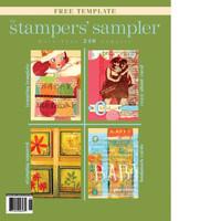 The Stampers' Sampler Jun/Jul 2007