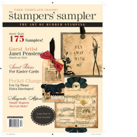 The Stampers' Sampler Feb/Mar 2009