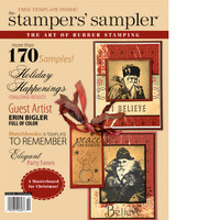 The Stampers' Sampler Oct/Nov 2009