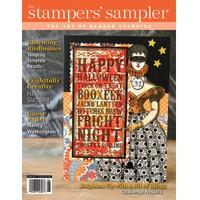 The Stampers' Sampler Aug/Sep 2010