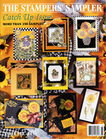 Catch Up Issue 1999 Volume 3
