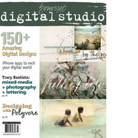 Somerset Digital Studio Spring 2012