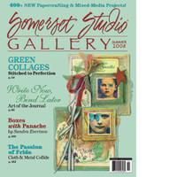 Somerset Studio Gallery Summer 2008