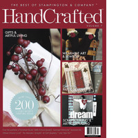 HandCrafted 2011 Volume 7
