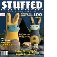 Stuffed Summer 2010