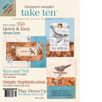 Take Ten Autumn 2008