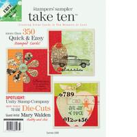 Take Ten Summer 2009