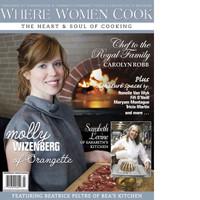 Where Women Cook Spring 2011