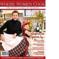 Where Women Cook Summer 2011