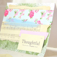 From the Heart Note Cards Project