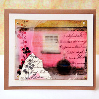 Spring Cards Project by Cheryl Husmann