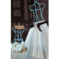 Whimsy Wire Forms Project