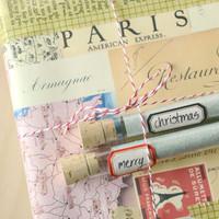 Parisian Presents Project