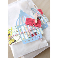 Birdcage Bundles Project