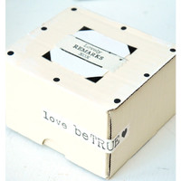 Boxes of Delight Project by Kristen Robinson
