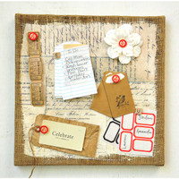 Inspiration Board Project