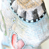 Journal or Bust! Project by Pam Carriker