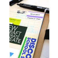 Mini SMASH Journal Inspiration Project