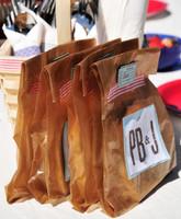PB & J Sandwich Bags Project
