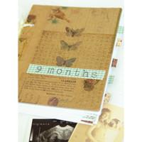 9 Months Project by Kerri Winterstein