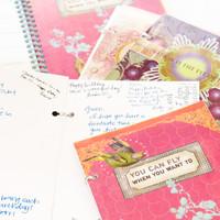 Papaya Cards Project