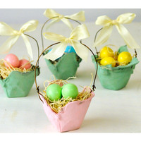 Small Spring Favors Project