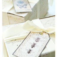 French Favors Project